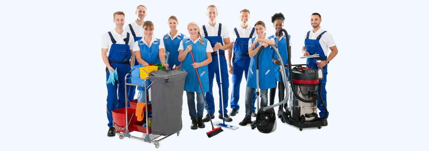 End Of Tenancy Cleaning Chesham Services In